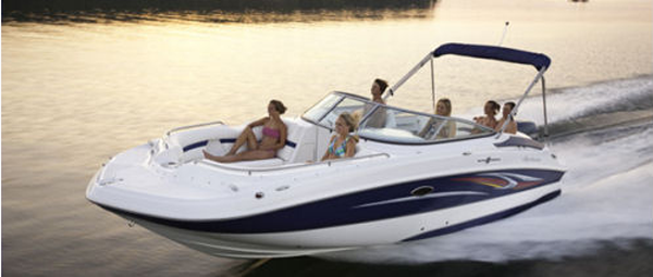 Gas Prices Miami >> Hurricane Sundeck 21 for Rental in Miami - Best Prices -Miami Yacht Charters